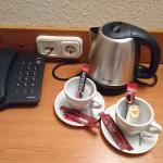 Photo de Hotel Mediterran