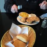 Foto Chapman's Restaurant