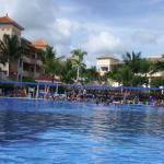 Pool Turquesa