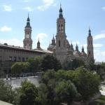 Photo de Basilica de Nuestra Senora del Pilar