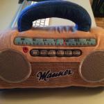 Schade dass es das Radio nicht mehr gibt - habe Gott sei Dank noch eines.....