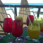 Bilde fra Istanbul Restaurant & Bar