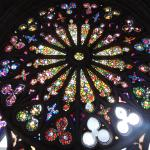 Vitral basílica