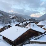 Photo de Hotel le Petit Dru