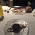 Foto de Attic Restaurant