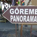 Photo of Goreme Panorama Cafe