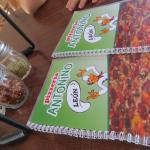 Photo de pizzeria antonino