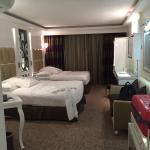 Foto di Le Meridien Dubai Hotel & Conference Centre