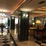 H10 Corregidor Boutique Hotel Foto