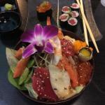 Foto de Hooked on Sushi