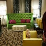Foto de The Maxwell Hotel - A Piece of Pineapple Hospitality