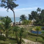 Pullman Khao Lak Katiliya Resort & Spa Foto