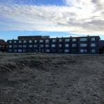 Foto di Ebb Tide Oceanfront Inn