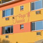 Foto de Page Terrace Beachfront Hotel
