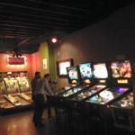 Orbit Pinball Lounge