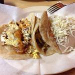 Foto van Taqueria y Restaurant Lindo Mexico