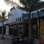 Photo de Hotel Casa Ticul