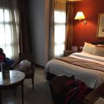 Photo de Hotel les Saisons