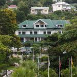 Hanneman Holiday Residence Foto