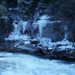 Near Swallow Falls
