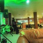 Legend Hotel Tem Foto