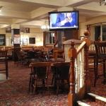 A great pub, relaxed atmosphere. With been a fussy eater food correct first time