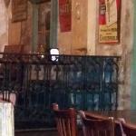 indoor decor resembling Old Havana
