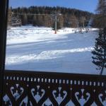 Foto de Hotel la Vanoise