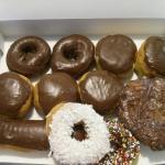 Elite Donuts