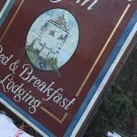 New Hope's 1870 Wedgwood Bed and Breakfast Inn Foto
