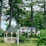 Lantern House Motel Great Barrington Photo