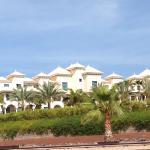 Foto de Gran Melia Palacio de Isora Resort & Spa