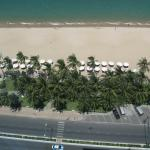 Photo de Sheraton Nha Trang Hotel and Spa