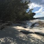 Honeymoon Beach Foto