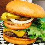 Aspen Burger Company