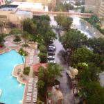 Foto de Rosen Centre Hotel