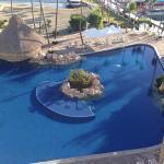Foto de Las Hadas Golf Resort and Marina