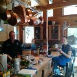 Armands Kitchen Cooking Classes