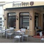 Kaffeerösterei BITTERSÜSS Norderney