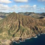 Foto de Blue Hawaiian Helicopter Tours - Oahu