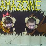 Rockin Robin's Amazone Fun Center صورة فوتوغرافية