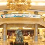 Schonbrunn Hotel Beijing Photo