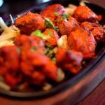 Foto de Mahi's Tandoori Restaurant