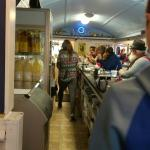 The Little Depot Diner Foto