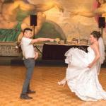 Coppola's Wedding Reception - Niagara Wedding Photographer
