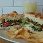 Sandwich BLTA