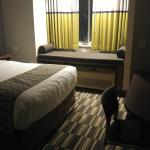 Photo de Microtel Inn & Suites by Wyndham Victor/Rochester