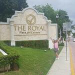 Foto de The Royal Playa del Carmen