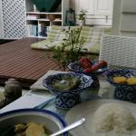 W Home Bangkok Foto