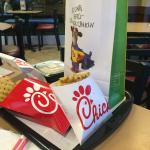 Chick-fil-A Lee's Summit